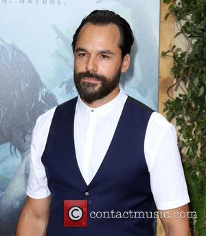 Casper Crump at the premiere of 'The Legend Of Tarzan' held at the Dolby Theater -  Los Angeles, California,...