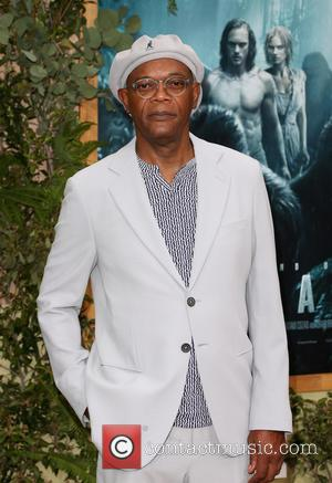 Samuel L. Jackson Wants Film Fans To Learn About The Legend Of Tarzan's Real-life Hero