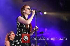 Jess Glynne performing on stage at MTV's Isle of MTV concert which is held in Malta. Floriana, Malta - Tuesday...