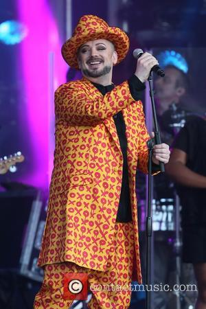 Boy George: 'Prince Was Messing With Culture Club At Minneapolis Gig'