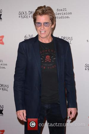 Denis Leary: 'I've Seen Rod Stewart's Manhood'