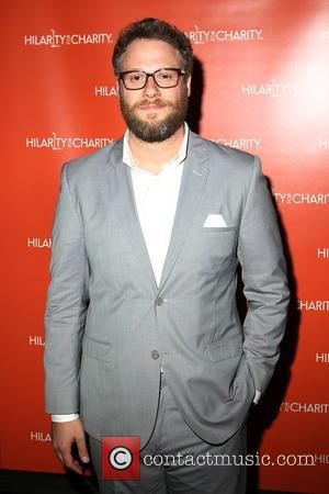 Seth Rogen: 'I'm Not Mad At Katherine Heigl Anymore'