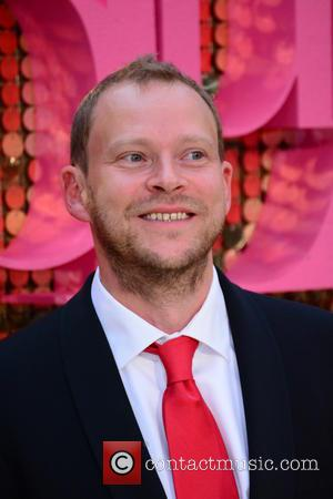 Robert Webb at the World Premiere of Jennifer Saunders and Joanna Lumley's new film  'Absolutely Fabulous: The Movie' held...