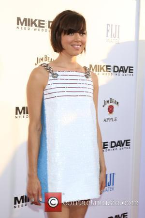 Aubrey Plaza: 'I Can't Take A Break From My Career'