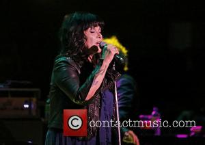 Heart and Ann Wilson