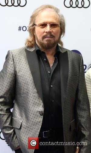 Barry Gibb Pulls Out Of Australasian Tour