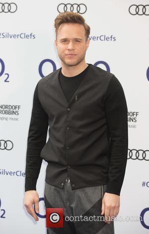 Olly Murs: 'The X Factor Turned Me Into A Zombie'