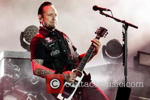 Volbeat and Michael Poulsen