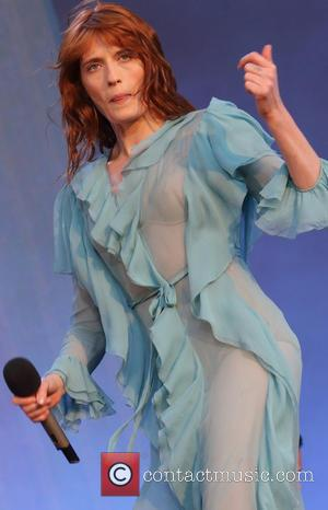 Florence + The Machine, The Machine and Florence Welch