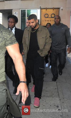 Suspect Arrested For Stealing Jewellery From Drake's Tour Bus