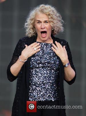 Carole King was on top form for her performance at Barclaycard presents British Summer Time Hyde Park. The legendary musician...