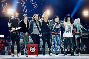 John Varvatos Launches Guns N' Roses Capsule Collection