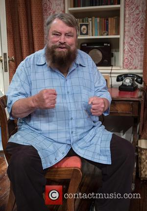 Brian Blessed Feels 'Completely New' After Heart Surgery