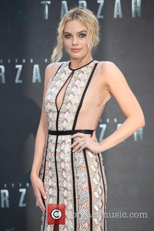 Margot Robbie Wants To Raise Children Down Under