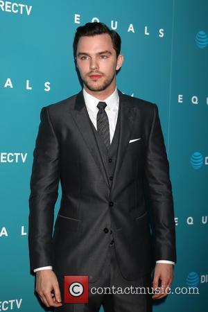 Nicholas Hoult Says Ex Girlfriend Jennifer Lawrence Is Like 'Family'