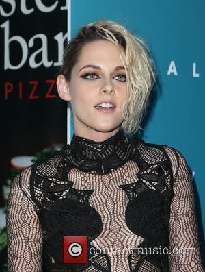 Kristen Stewart Plays Hellraiser In New Rolling Stones Video