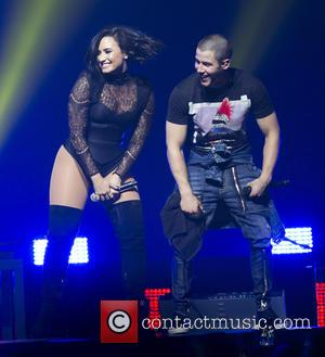 Demi Lovato Wasn't A Fan Of Nick Jonas' Ex Olivia Culpo