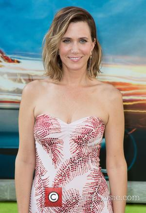 Kristen Wiig at the premiere of the 2016 remake of Ghostbusters. The premiere was held at TCL Chinese Theatre -...