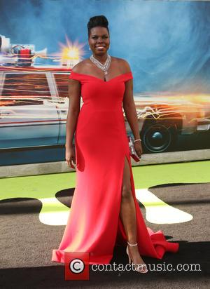 Leslie Jones Dazzles At Ghostbusters Premiere After Dress Drama