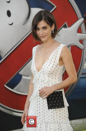 Lizzy Caplan Engaged