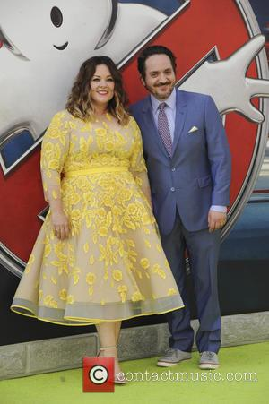 Melissa Mccarthy 'Gets Weird' When She's Away From Her Family