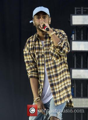 Big Sean Blasts Concert-goer For Throwing Cash