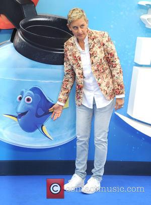 Ellen Degeneres: 'Those Who Don't Cry At Finding Dory Need Help'