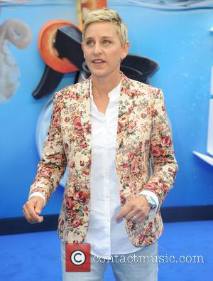 Ellen Degeneres Misplaces Id For White House Honour Ceremony