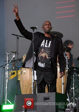 Maxi Jazz and Faithless