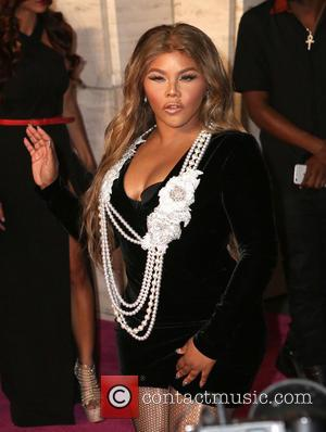Lil' Kim Praises Rich Homie Quan For Biggie Apology
