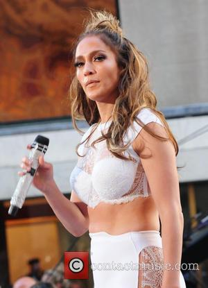 Jennifer Lopez Under Fire For 'All Lives Matter' Tweet