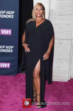 Queen Latifah Adapting La La Anthony's Relationship Book For The Big Screen