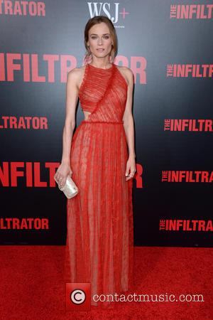 Diane Kruger: 'I'd Rather Do Tv Than Big Studio Movies Right Now'