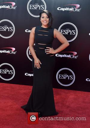 Gina Rodriguez: 'My Weight Is A Constant Battle'