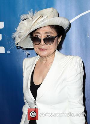 Yoko Ono Names Recipients Of 2016 Lennon Ono Grant For Peace