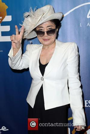 Yoko Ono Cast In Wes Anderson's Next Movie