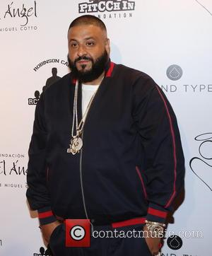 Dj Khaled Goes Undercover As Cab Driver