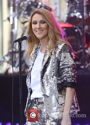 Celine Dion Taking December Off To Be With Her Kids
