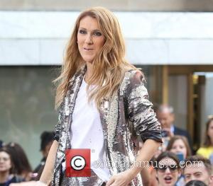 Celine Dion Reflects On 2016 In Emotional Video