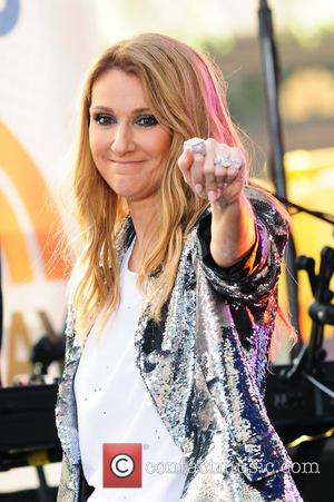 Celine Dion Dedicates My Heart Will Go On To Late Husband