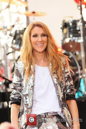 Celine Dion Wants Tattoo In Memory Of Husband Rene Angelil