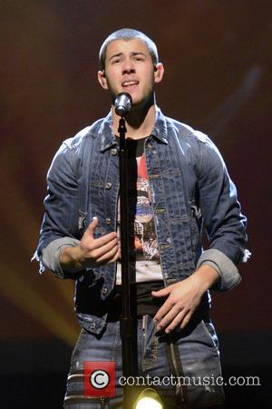 Nick Jonas 'Disappointed' Over Mtv Video Music Awards Snub