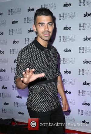 Joe Jonas: 'The Dynamic With My Brothers Has Changed For The Better'