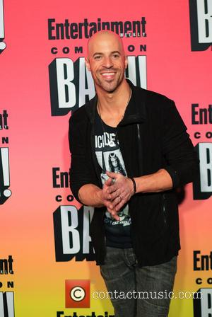 Chris Daughtry and various other celebrities gathered on Saturday night for Entertainment Weekly's annual Comic Con party held at the...