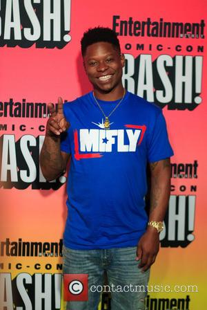 Jason Mitchell's Alleged Victim Theatening Lawsuit Over Clash