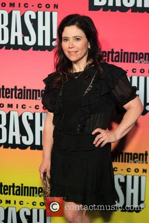 Alex Borstein and various other celebrities gathered on Saturday night for Entertainment Weekly's annual Comic Con party held at the...