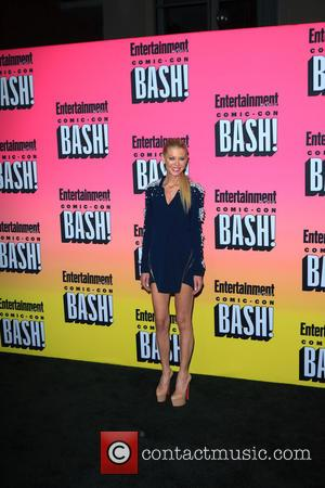 Tara Reid and various other celebrities gathered on Saturday night for Entertainment Weekly's annual Comic Con party held at the...