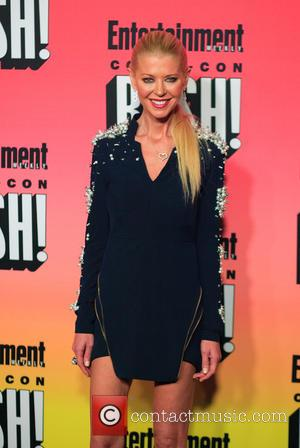 Tara Reid: 'Playing Gary Busey's Daughter Was A Real Challenge'