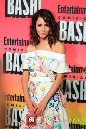 Abigail Spencer and various other celebrities gathered on Saturday night for Entertainment Weekly's annual Comic Con party held at the...