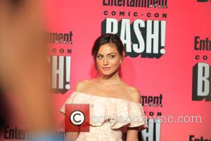 Phoebe Tonkin and various other celebrities gathered on Saturday night for Entertainment Weekly's annual Comic Con party held at the...